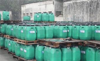 怎么检测vae707乳液的质量?